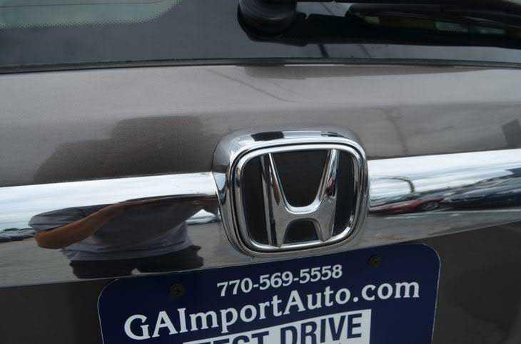 used Honda CR-V 2009 vin: 5J6RE38709L025255