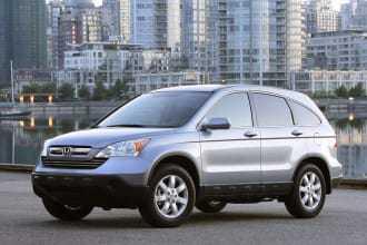 Honda CR-V 2009 $12394.00 incacar.com
