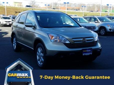 Honda CR-V 2009 $18998.00 incacar.com