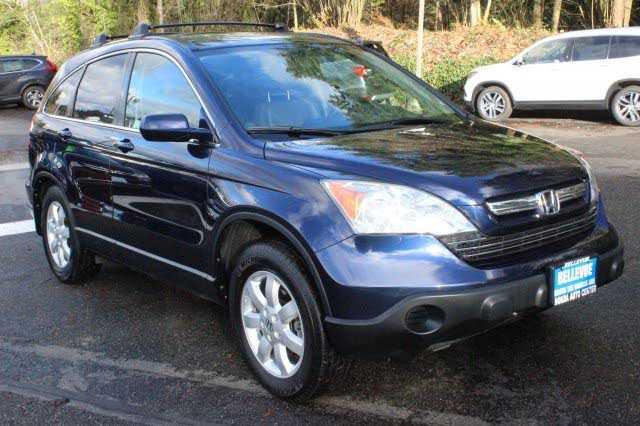 Honda CR-V 2009 $9788.00 incacar.com