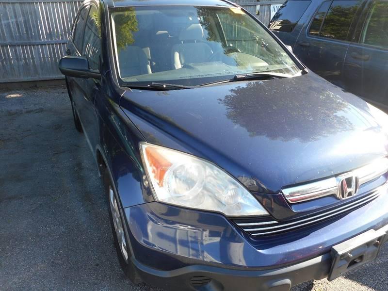 Honda CR-V 2009 $8995.00 incacar.com
