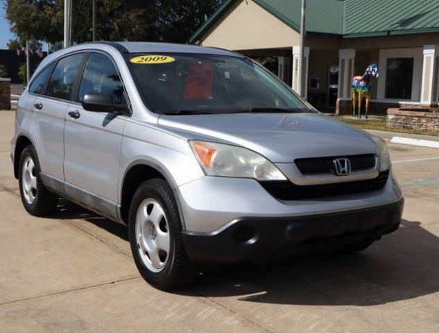 Honda CR-V 2009 $8300.00 incacar.com