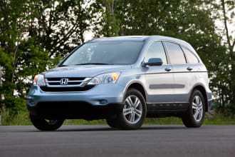 Honda CR-V 2010 $12052.00 incacar.com