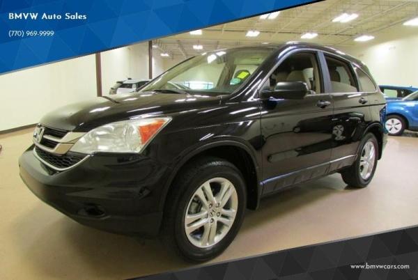 Honda CR-V 2010 $4800.00 incacar.com