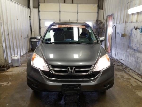 Honda CR-V 2011 $7300.00 incacar.com
