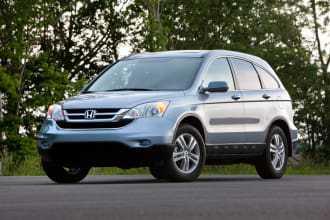 Honda CR-V 2011 $11998.00 incacar.com