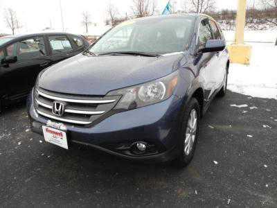Honda CR-V 2012 $14995.00 incacar.com