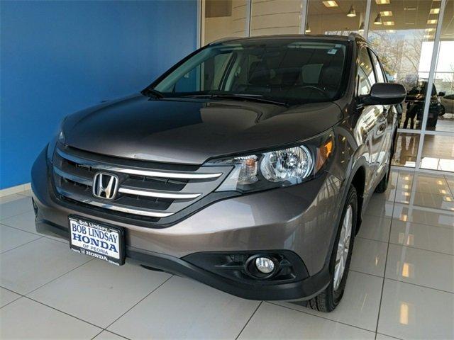 Honda CR-V 2012 $14432.00 incacar.com
