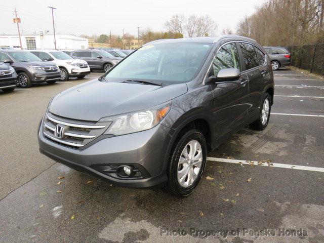 Honda CR-V 2012 $16990.00 incacar.com