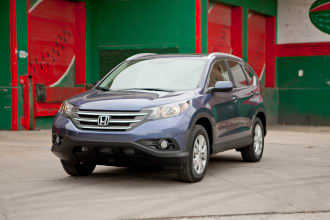Honda CR-V 2012 $13993.00 incacar.com