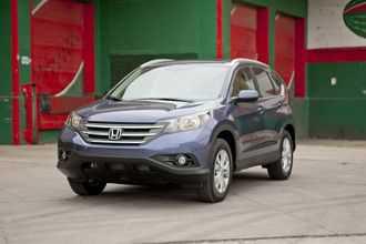 Honda CR-V 2012 $17591.00 incacar.com