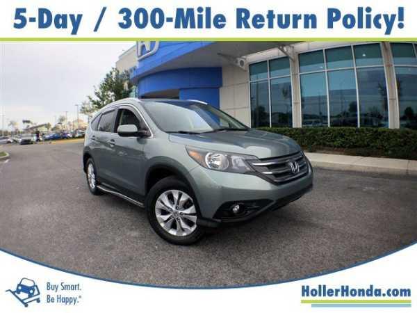 Honda CR-V 2012 $12995.00 incacar.com