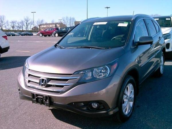 Honda CR-V 2013 $20500.00 incacar.com