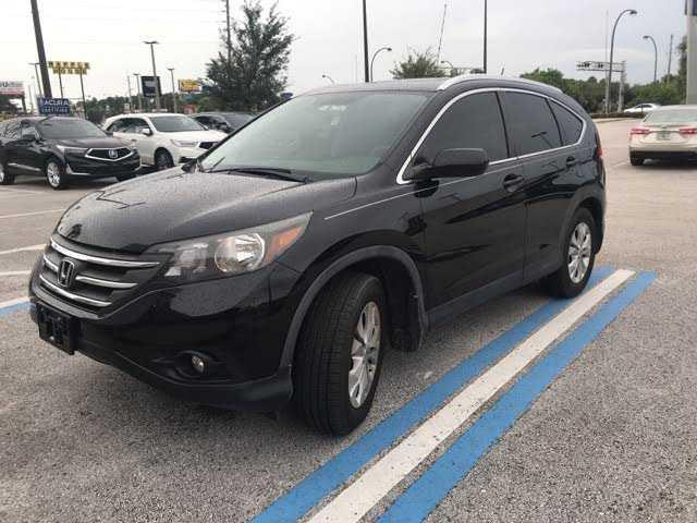 Honda CR-V 2013 $14397.00 incacar.com