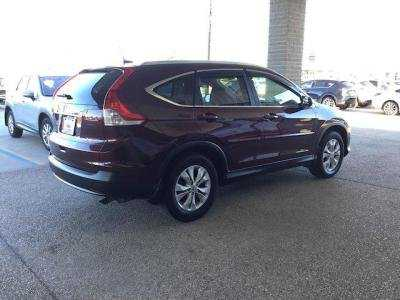 Honda CR-V 2013 $13200.00 incacar.com