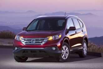 Honda CR-V 2013 $13711.00 incacar.com