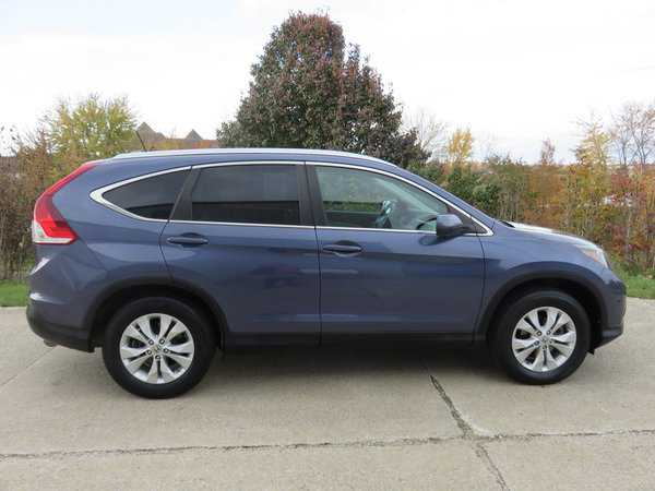 Honda CR-V 2013 $18.00 incacar.com