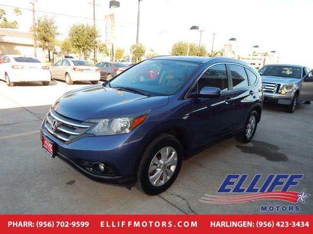 Honda CR-V 2014 $17995.00 incacar.com