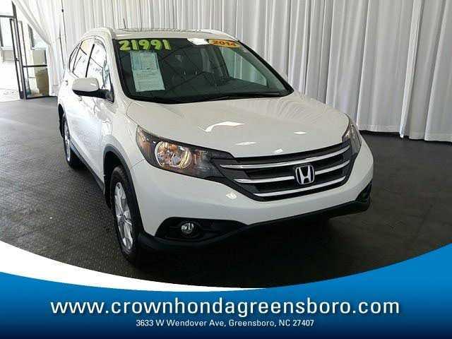 Honda CR-V 2014 $20291.00 incacar.com