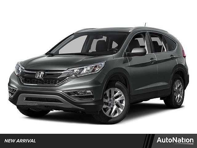 Honda CR-V 2015 $19697.00 incacar.com