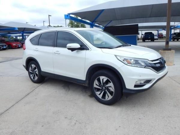Honda CR-V 2015 $21999.00 incacar.com