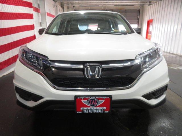 Honda CR-V 2016 $15555.00 incacar.com