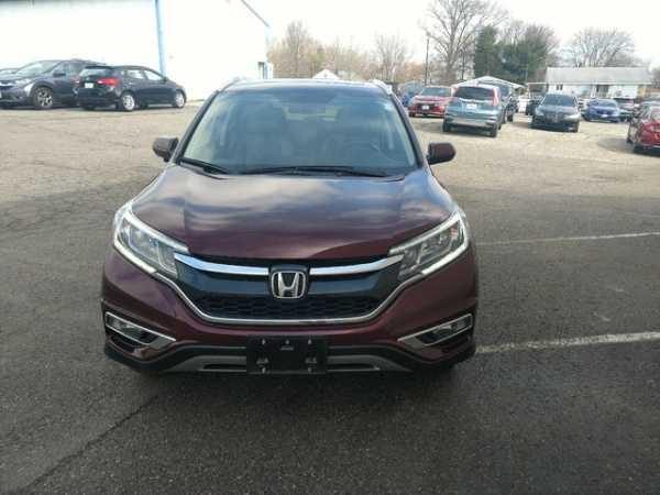 Honda CR-V 2016 $22000.00 incacar.com
