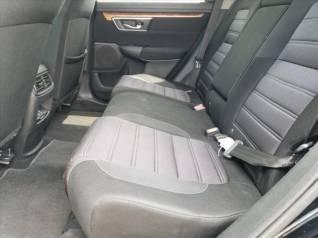 2017 Honda CR-V EX FWD