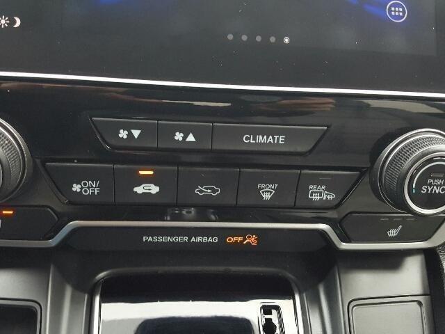 Honda CR-V 2017 $21999.00 incacar.com