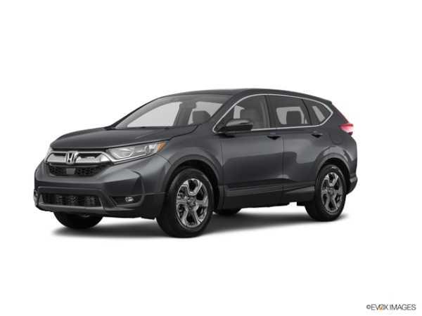 Honda CR-V 2018 $32945.00 incacar.com
