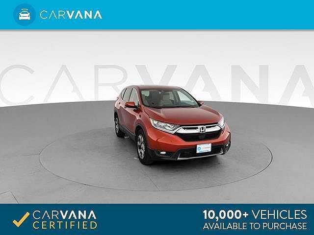 Honda CR-V 2018 $25300.00 incacar.com
