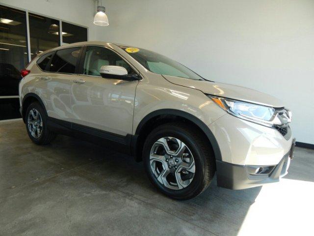 Honda CR-V 2018 $29445.00 incacar.com