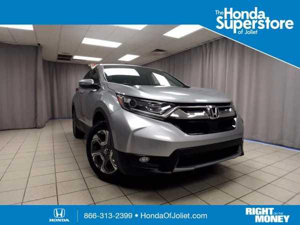 Honda CR-V 2018 $30221.00 incacar.com