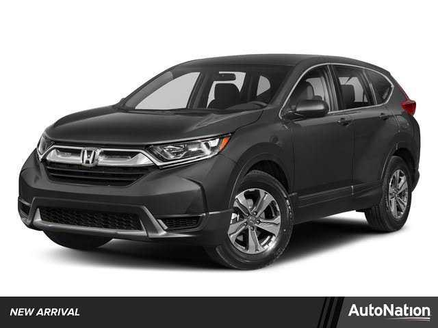 Honda CR-V 2018 $20900.00 incacar.com