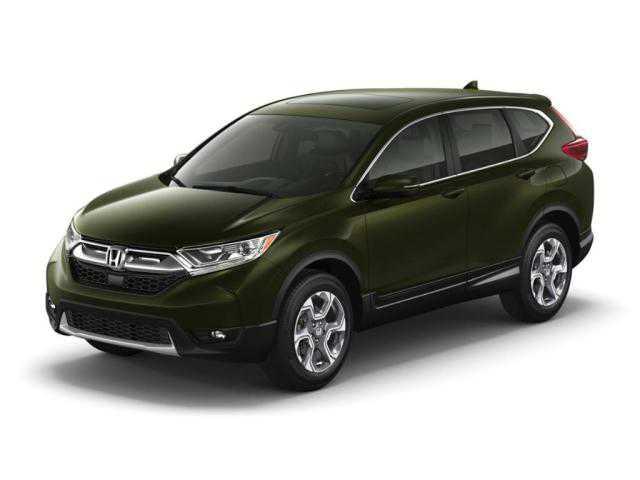 Honda CR-V 2018 $29009.00 incacar.com