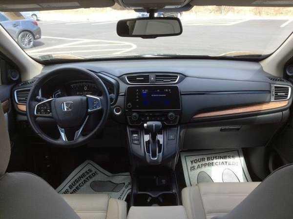 Honda CR-V 2018 $27999.00 incacar.com