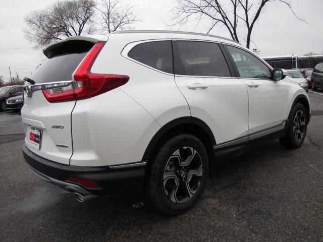 Honda CR-V 2019 $35145.00 incacar.com