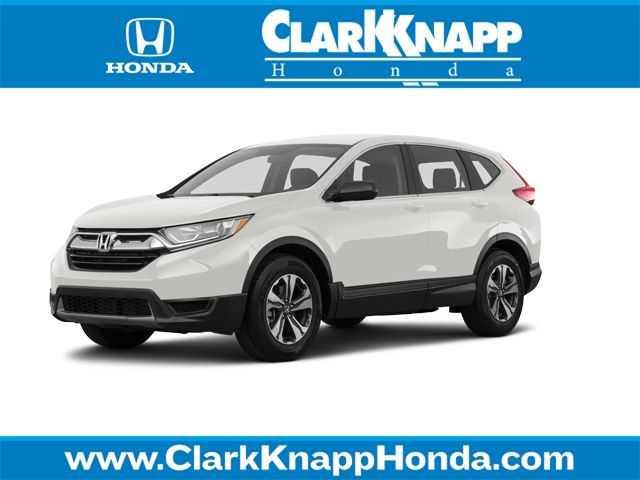 Honda CR-V 2019 $25395.00 incacar.com