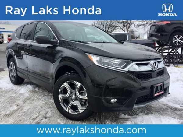 Honda CR-V 2019 $29645.00 incacar.com