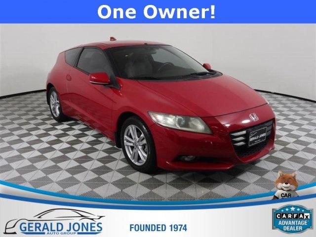 Honda CR-Z 2011 $8990.00 incacar.com