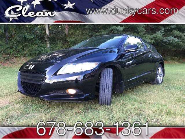 Honda CR-Z 2011 $6995.00 incacar.com