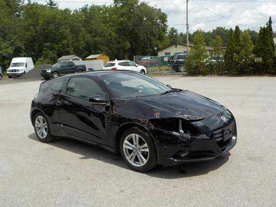 Honda CR-Z 2012 $2495.00 incacar.com