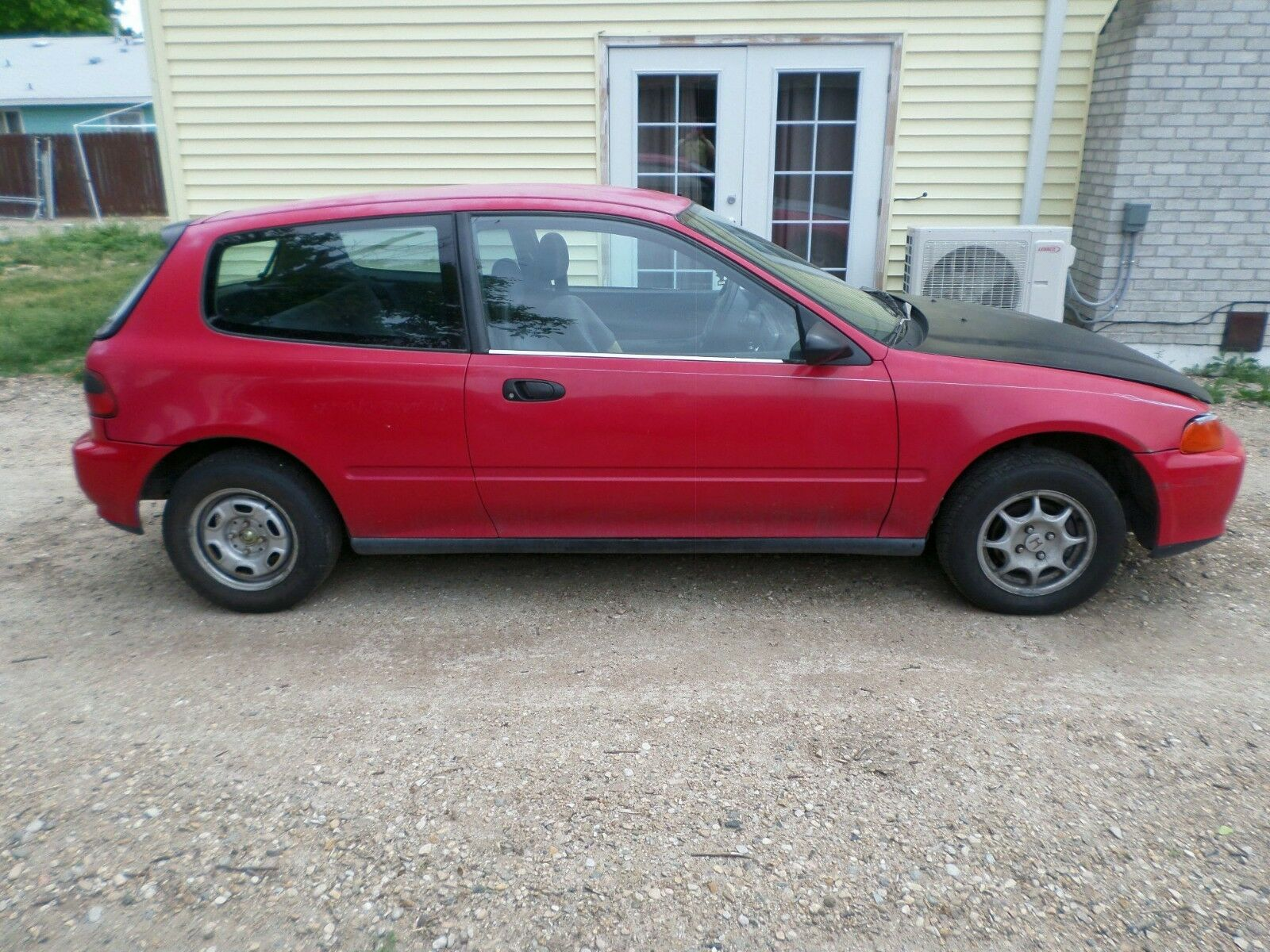 Honda Civic 1992 $955.00 incacar.com