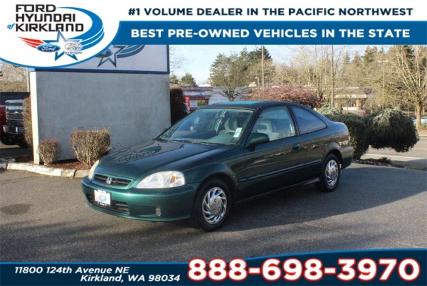 Honda Civic 1999 $3250.00 incacar.com