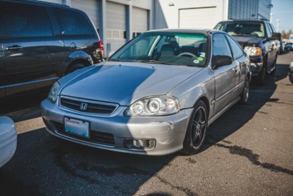 Honda Civic 1999 $3299.00 incacar.com