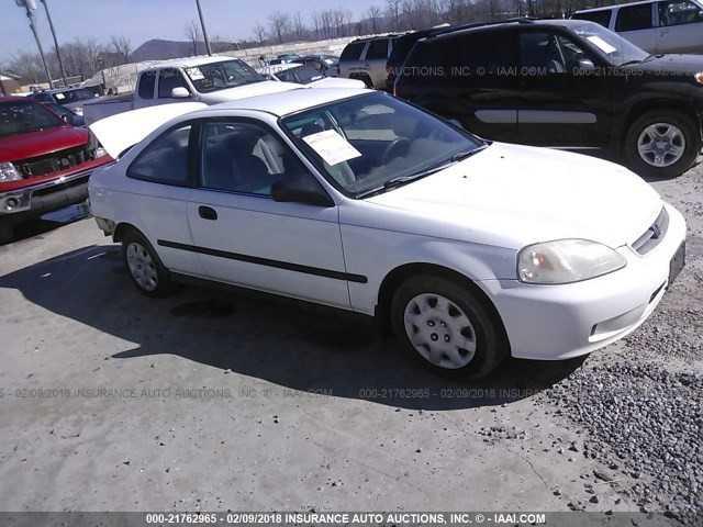 Honda Civic 1999 $3250.00 incacar.com