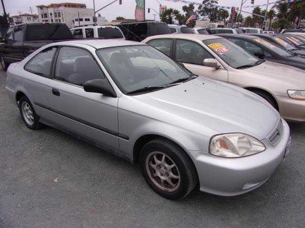 Honda Civic 2000 $2995.00 incacar.com