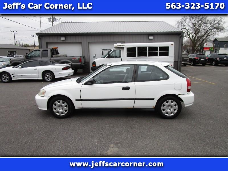 Honda Civic 2000 $5900.00 incacar.com