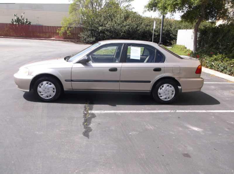 Honda Civic 2000 $2695.00 incacar.com
