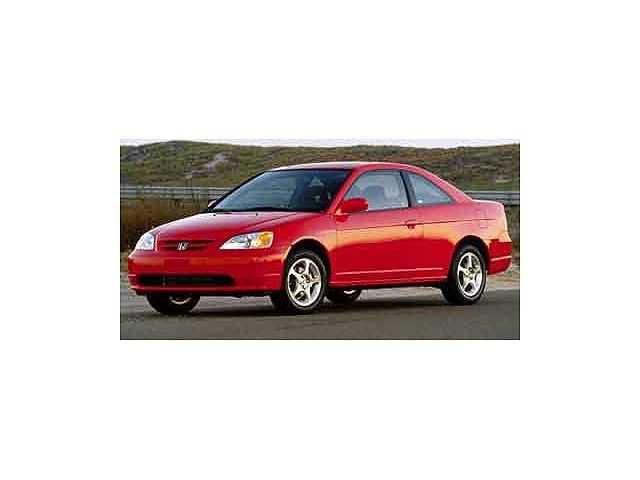 Honda Civic 2001 $1899.00 incacar.com